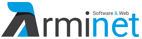 Arminet, Software & Web